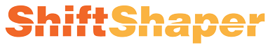 Shift Shaper logo